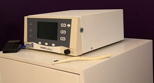 جوانسازی واژن با دستگاه RF